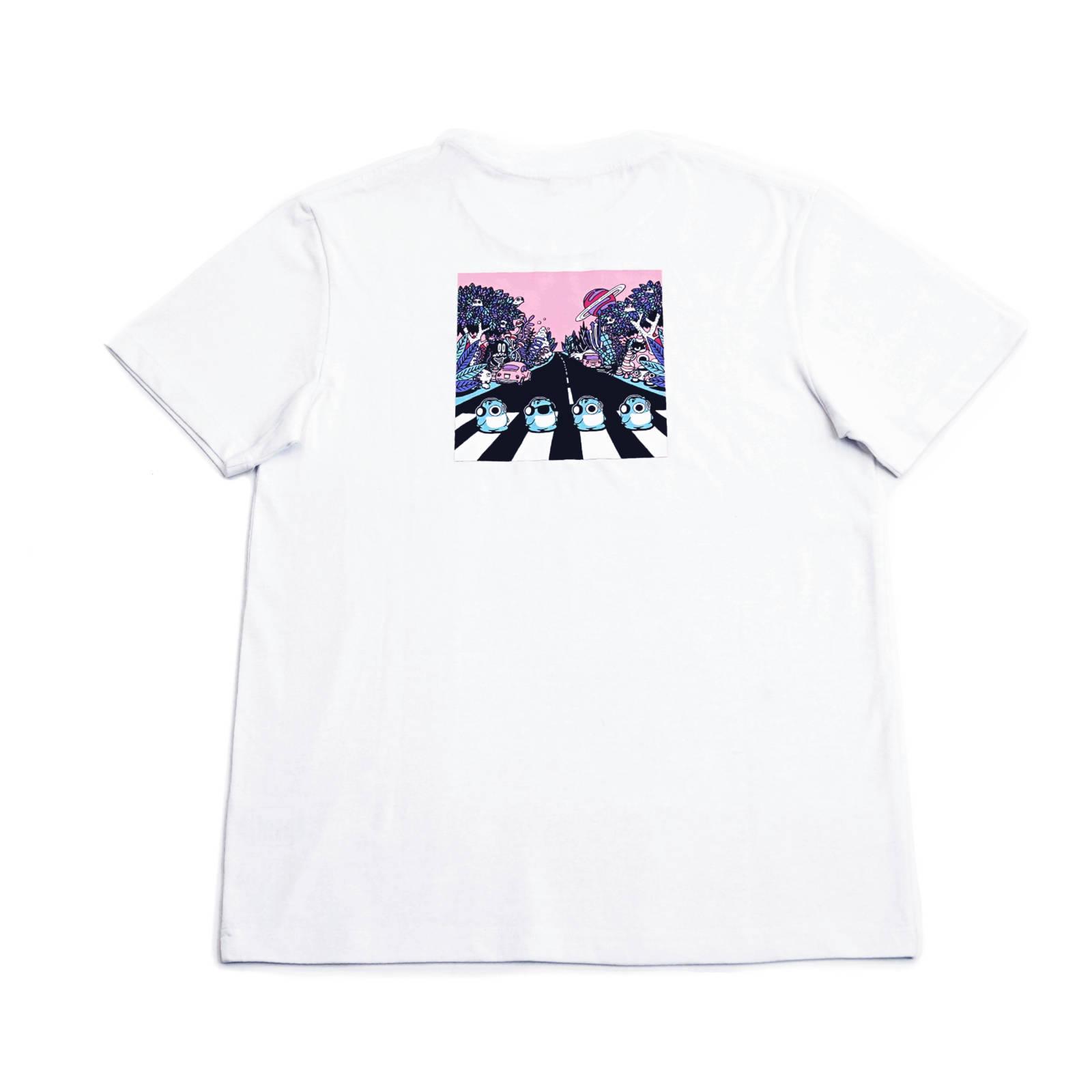 Tシャツ_アビーロード_02